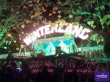 winterland Hasselt 2009