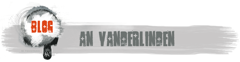 An Vanderlinden blog