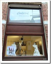 Openweekend Chadeeni 30/04 - 01/05/'17 - Leuven