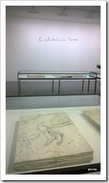 Kiefer at Musée Rodin