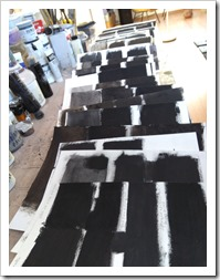 Black paint tests AnV.be