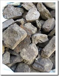 Steenkool uit de kolenwasserij van Beringen - AnV.be