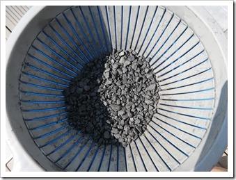 fijne steenkool - stofkool uit Beringen - AnV.be