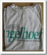 t-shirt Hengelhoef