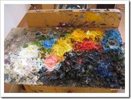 schilderspalet anv