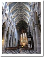 St.-Pauls Kathedraal Luik