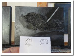 Zwart Licht toont nieuwe schilderijen van An Vanderlinden