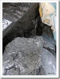 steenkool uit de mijn van Zolder