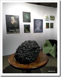 Galerie S&H De Buck op BAD2018