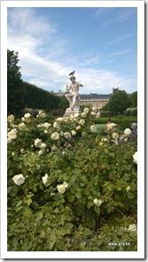 Jjardin du Palais Royale