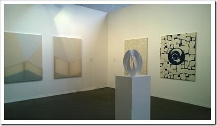 Art Brussels 2017 - Galerie Ronchini