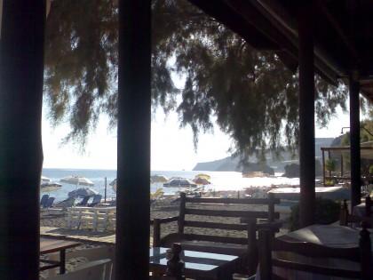 ergens in Kreta ;-)