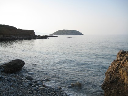 De zee, san ladi