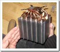 Cooler'ke' :-) voor een frisse PC tijdens lange hete zomers