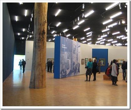 Tentoonstelling Munch - Kunsthal Rotterdam