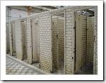 Koolmijn Beringen - badzaal