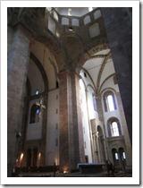 Speyer - Dom binnenzicht