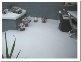 sneeuw aflevering 2985, of zoiets