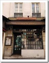 La maison de Verlaine
