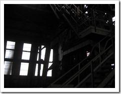 ophaalgebouw Beringen