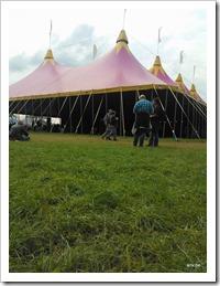 The Shelter - het gras IS groener aan de andere kant! ;-)