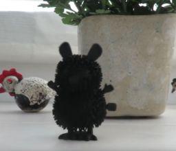 Video 4: Het zwartste konijn: Black 2.0 in actie – #ShareTheBlack