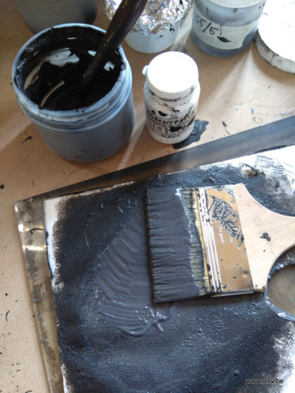 coalpaint An Vanderlinden