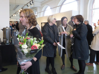 Opening tentoonstelling Charbon de Beringen