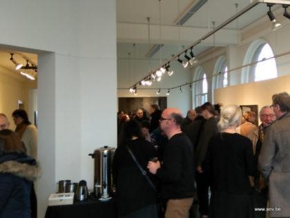 opening expo Charbon de Beringen 11 februari 2019