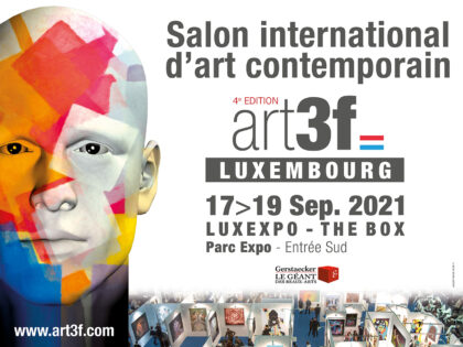 Art Luxembourg 09/2021